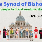 What is a Synod of Bishops_ [720p]