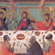 The Priesthood, Laying down Your Life