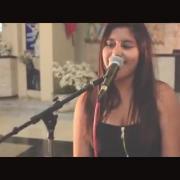 Cristo Reina - Athenas (Valeria Juarez cover-Dones)