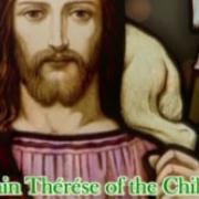 SAINT THÉRÉSE OF THE  CHILD JESUS SUBS 10.01.2018 -