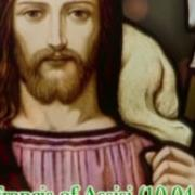 SAINT FRANCIS OF ASSISI 10.04.2018 SUBS-