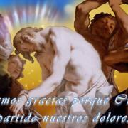 Español Rosario misterios de dolor