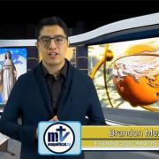 Informativo Semanal 17.10. 2018 Español