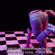 Sub. Español Struggler Music Video