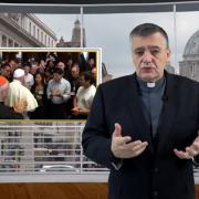 El Sínodo de la sinodalidad