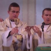 El Sacerdote, otro Cristo en la tierra