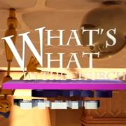 What's What In the Church  Episode 6 Confessional