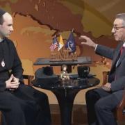 Nuestra fe en vivo  P. David Rozas