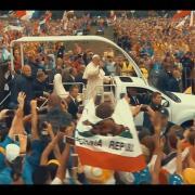 Videomensaje del Papa Francisco para la Jornada Mundial de la Juventud de Panamá