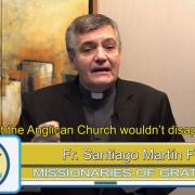 Avoiding apostasy Fr. Santiago Martin, FM Commented news 11.30.2018
