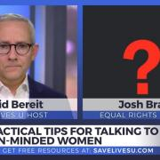 Josh Brahm — Four Practical Tips for Talking to Abortion-Minded Women