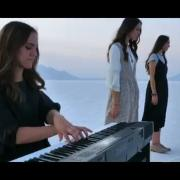 Lord I Would Follow Thee  _ Sim eu te seguirei - ELENYI, ft. Sarah Young