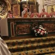 The Eucharist - From the Visible to the Invisible - Trailer