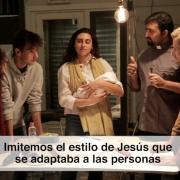DICIEMBRE 2018_ Al servicio de la transmisión de la fe