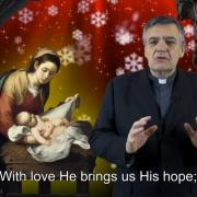 Subtitulos Feliz Navidad correcto