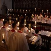 O Holy Night – Carols from King's