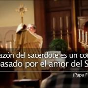 El sacerdote,  don de Dios