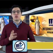 Informativo Semanal 09.01.2019 Español