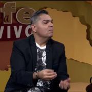Nuestra Fe en Vivo—Quique López •14 _ Enero _ 2019