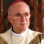 Archbishop Vigano's Full Letter To Ex Cardinal McCarrick