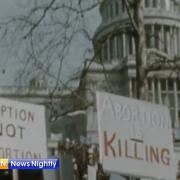 Tens of thousands attend March for Life, Pence speaks