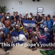 'This is the pope's youth!' [720p]