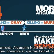 Sub. Español. The Most Important Question About Abortion