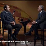 Nuestra Fe en Vivo–Santiago Fernández