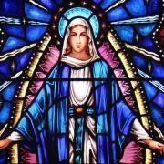 Why Do Catholics Honor Mary