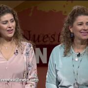 Nuestra Fe En Vivo - 2019-02-04 - Maria Claudia Duran Y Mariandrea Cortes [720p]