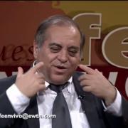 Nuestra Fe En Vivo - 2019-02-25 - Manuel Urquidi Y JosÉ Luis MartÍnez GonzÁlez [720p]