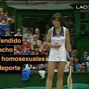 Martina Navratilova, Permitir que hombres trans compitan como mujeres, es tramposo
