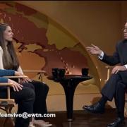Nuestra Fe En Vivo - 2019-03-04 - Pedro Y Brittany Garcia