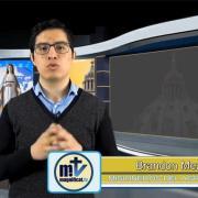 Informativo Semanal 06.03.2019 Español