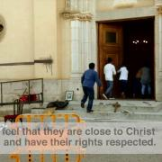 THE POPE VIDEO  Recognition of the Right of Christian Communities