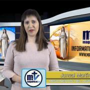 Informativo Semanal 13.03.2019 ESpañol
