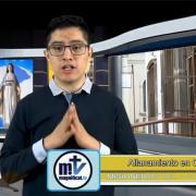 Informativo Semanal 20.03.2019 Español