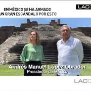 Lopez Obrador pide a España disculparse por la conquista, pero en realidad es un insulto para México