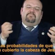 Científicos confirman las coincidencias entre la Sábana Santa y el sudario de Oviedo