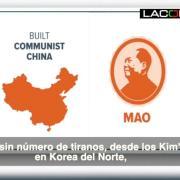 Marx sabía que su teoría comunista solo podría imponerse a la fuerza