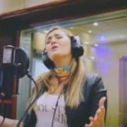 Agustina Baro Graf - Espíritu De Dios
