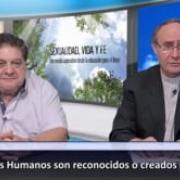16. ¿Los Derechos Humanos son reconocidos o creados por el Estado?