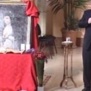 Meditación sobre la Virgen María. Sábado Santo 31.03. 2018