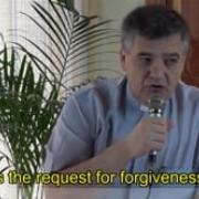 Sub. 7. Jesus, I plead your forgiveness