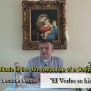 2 THE WORD BECAME FLESH SUBS -