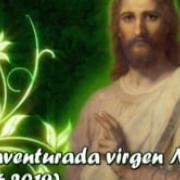 Homilía. Bienaventurada virgen María 10.06.2019