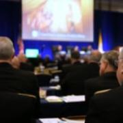 Top priority Clergy sex abuse crisis
