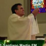 Domingo de la Santísima Trinidad, solemnidad 16.06.2019