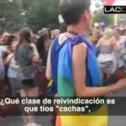 Una crítica razonada al Orgullo Gay