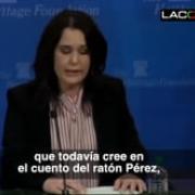 Una madre denuncia los peligros de las prácticas de cambio de sexo en niños. LACONTRA.TV